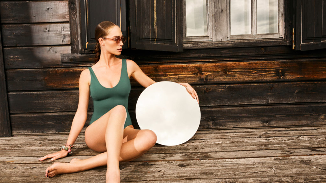 4 Tips to Feeling Confident in Your Swimwear