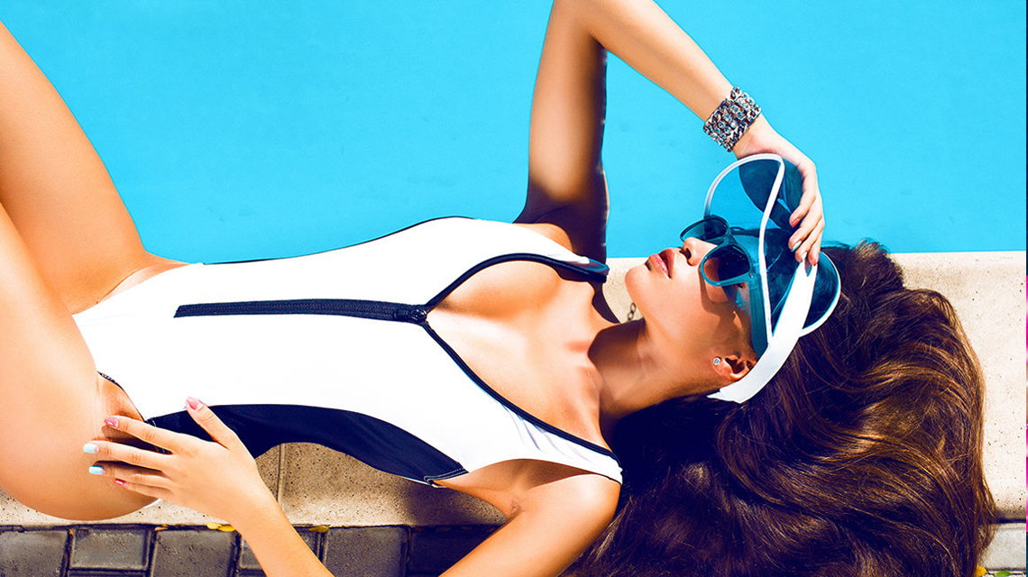 3 Key Tips for Selecting a Swimsuit That Flatters Your Figure