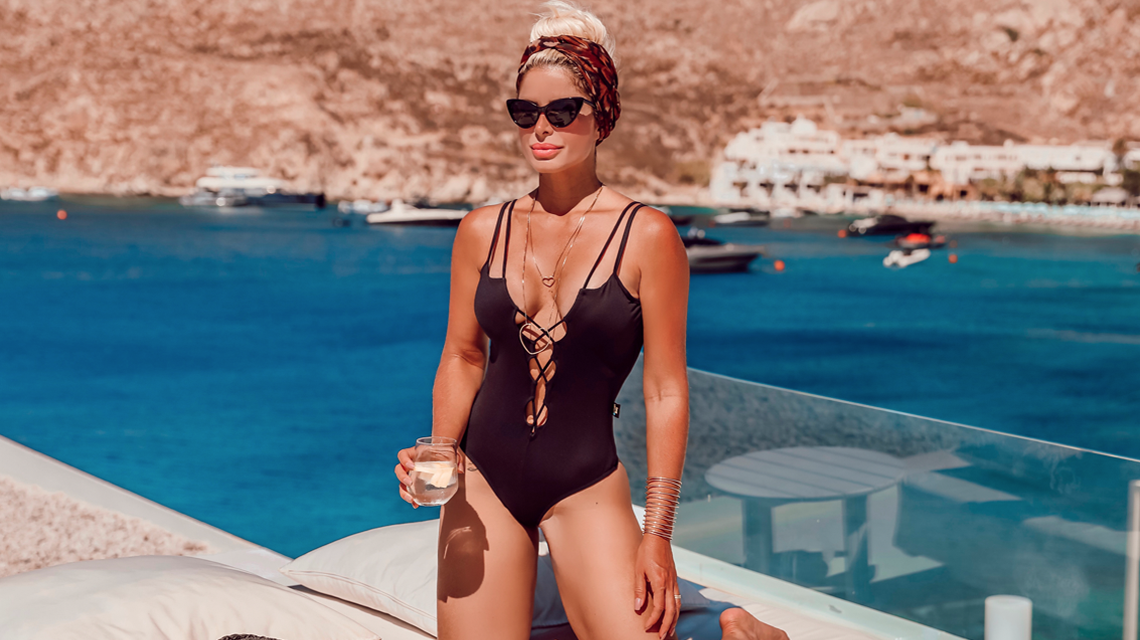 Can You Feel Body-Confident in a Swimsuit?