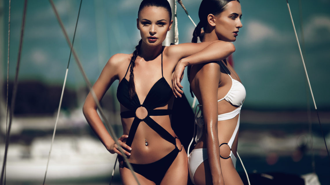 Finding Your Picture-Rerfect Swimsuit
