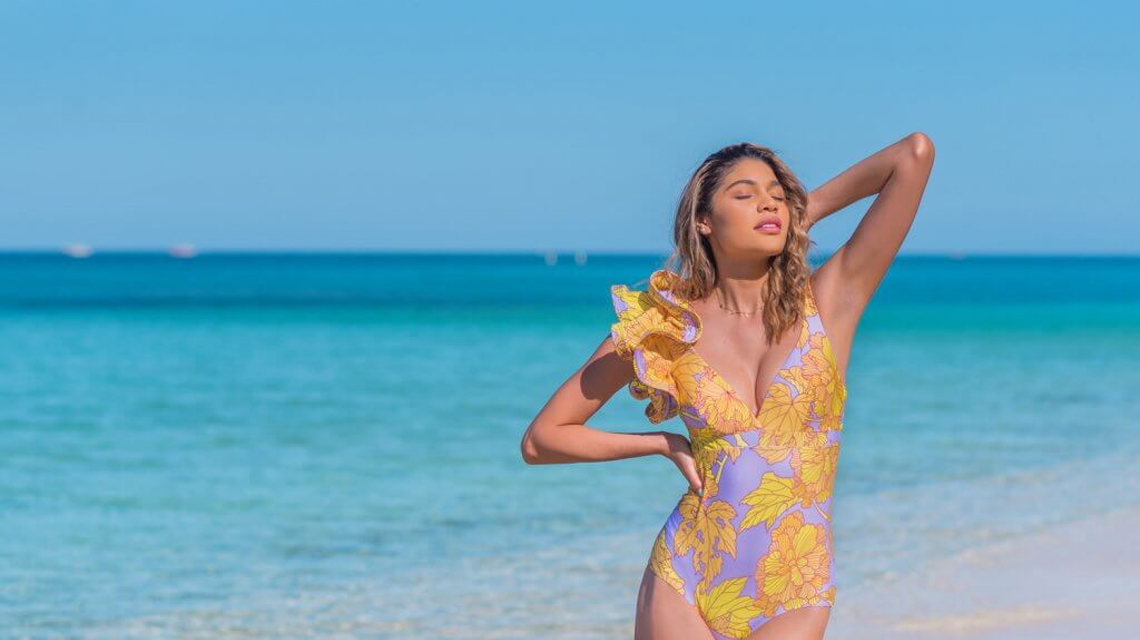 The Best Fabric for Swimsuits