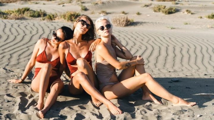 The Best Swimsuits for the Beach