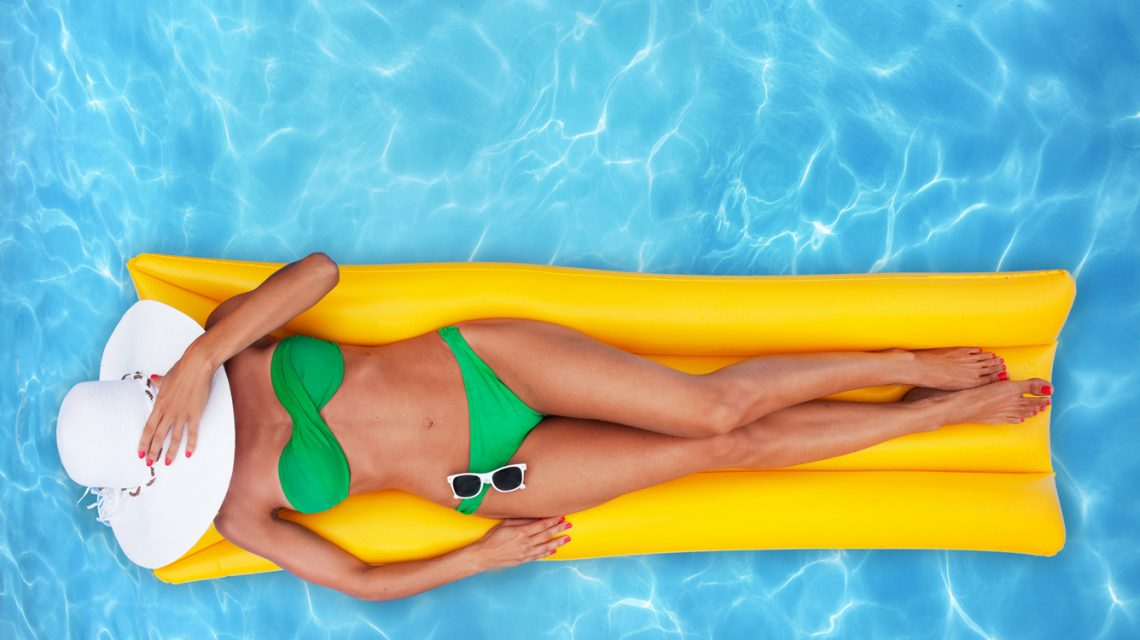 What Swimsuit Style are You?