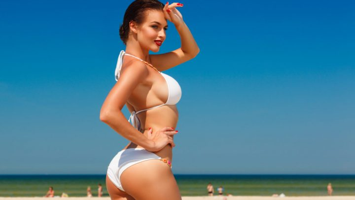 How to Choose a Beautiful Swimsuit?